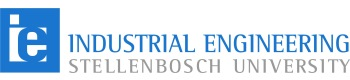 Industrial Engineering | Stellenbosch University